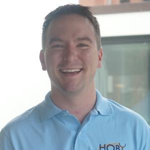 Aaron Horsfield
