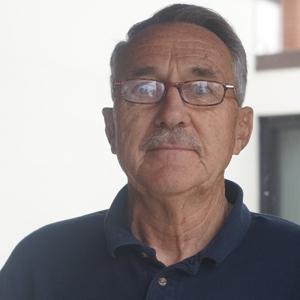 Virgil Morris