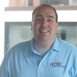Brock Holman